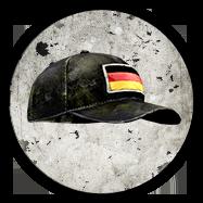 de_hat