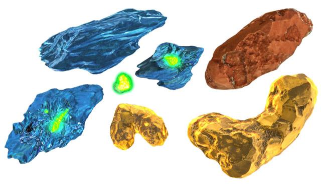 a6-Asteroids