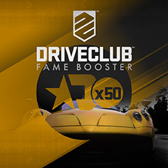 DRIVECLUB_FAME_BOOST_x50
