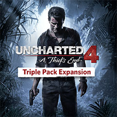 triple pack expansion