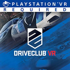 Driveclub thumbnail