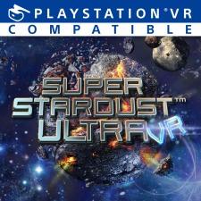 Super Stardust game thumbnail