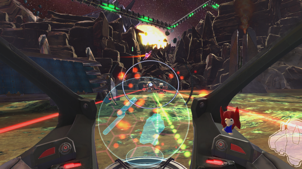 Invasion Mode screenshot