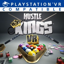 Hustle Kings VR game thumbnail