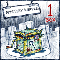 1 Mystery Box