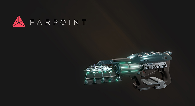 Spike Gun
