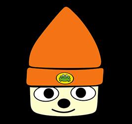 PaRappa headshot