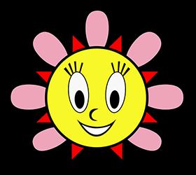 Sunny headshot