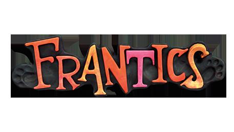 Frantics logo