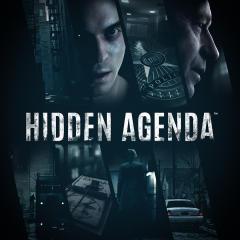 Hidden Agenda Logo