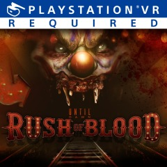 Rush of Blood Logo