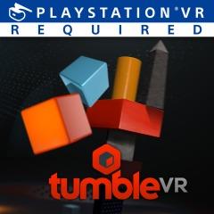 Tumble VR Logo