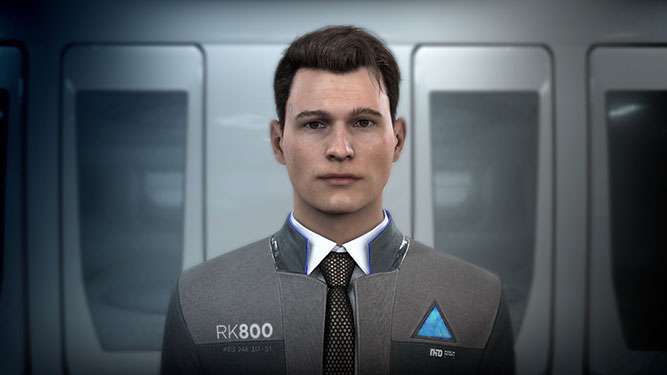 Image of Connor
