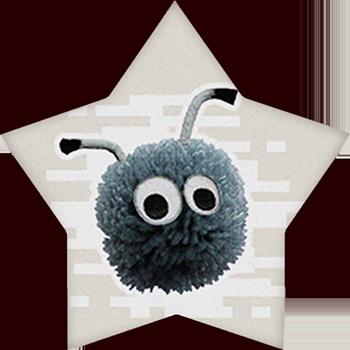 bug star